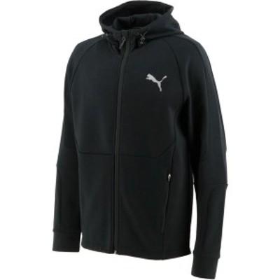 PUMA(プーマ) EVOSTRIPE フーデッドジャケット マルチスポーツ 585120-01 メンズ