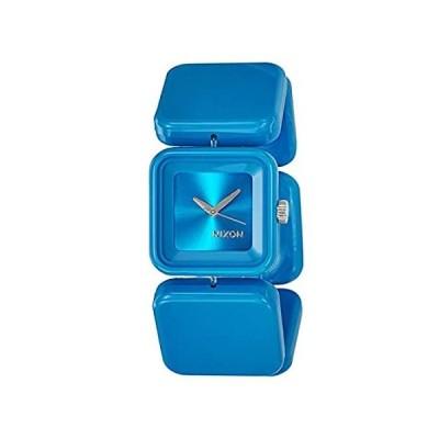 Nixon The Misty Women's Quartz Watch A107300-00 好評販売中