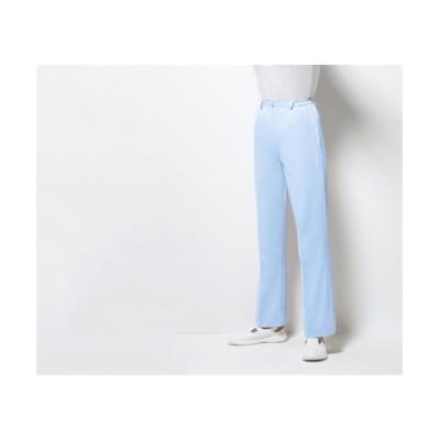 MONTBLANC 73-1325 ナースパンツ(女性用) ナースウェア・白衣・介護ウェア