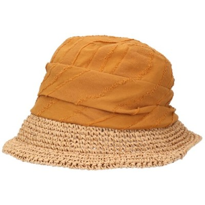 TREVO HAT <MUSTARD>