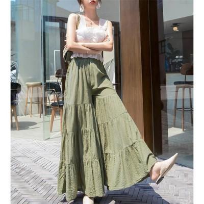 見なきゃ損する!ファッション カジュアル 新作 コットン ロングパンツ 高品質