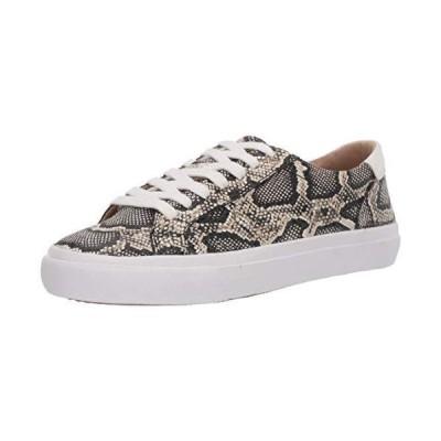 Lucky Brand Women's DARLEENA Sneaker, Natural, 6.5【並行輸入品】