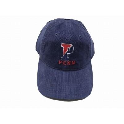 University of Pennsylvania RELAXED CORDUROY HAT
