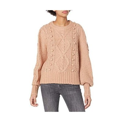 Joie Women's Bia Sweater, Ginger, S並行輸入品 送料無料