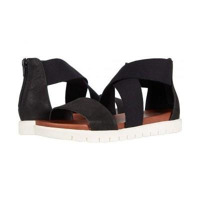 MIA エムアイエー レディース 女性用 シューズ 靴 サンダル Adina - Black
