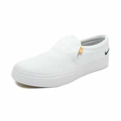 スニーカー ナイキ NIKE ウィメンズコートロイヤルACSLP ホワイト/ブラック/ガムライトブラウン レディース シューズ 靴 19SU