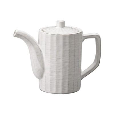 桐井陶器 粉引汁次(中) S378-155-0032