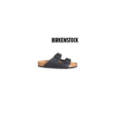 国内正規品ビルケンシュトック BIRKENSTOCK アリゾナ Arizona BF サンダル ブラック 大きいサイズ 51791 メンズ