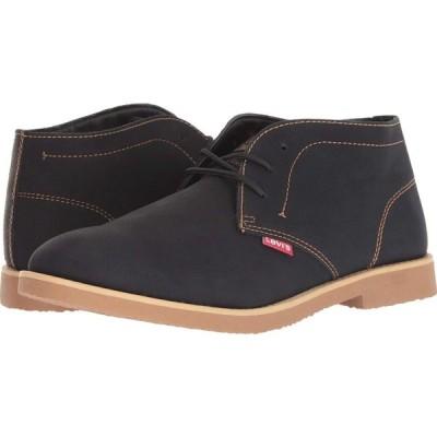 リーバイス Levi's Shoes メンズ ブーツ シューズ・靴 Sonoma Wax Black