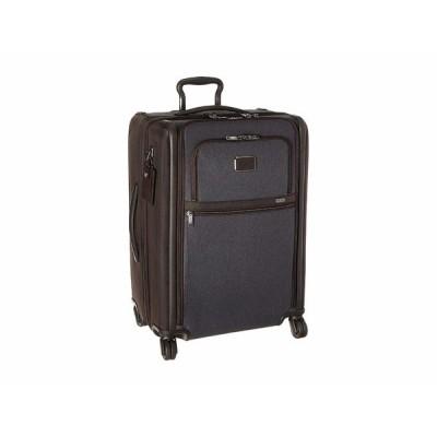 トゥミ ボストンバッグ バッグ メンズ Alpha 3 Short Trip Expandable 4 Wheeled Packing Case Anthracite