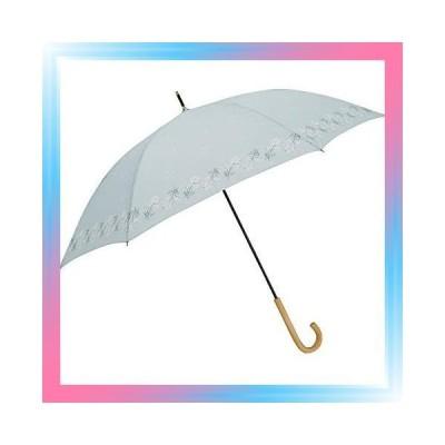 05 可憐なあのコ/長傘 長傘 雨晴兼用雨傘 手開き 58cm 6本骨 ten