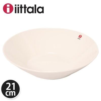 イッタラ ボウル ティーマ 21cm 210mm 北欧ブランド インテリア 食器 デザイン お洒落 ホワイト 016455 iittala Teema bowl  遅れてごめんね 母の日