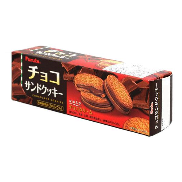 古田巧克力夾心餅