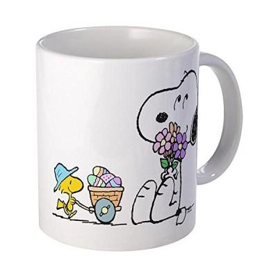 CafePress Spring Treats Mug Unique Coffee Mug, Coffee Cup