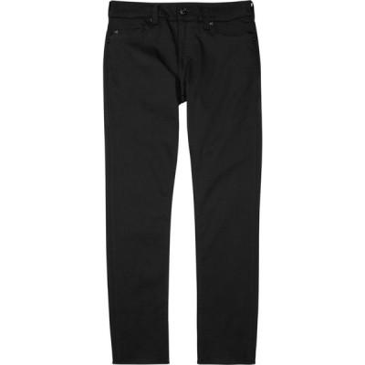 トゥルー レリジョン True Religion メンズ ジーンズ・デニム ボトムス・パンツ Rocco Black Skinny Jeans Black