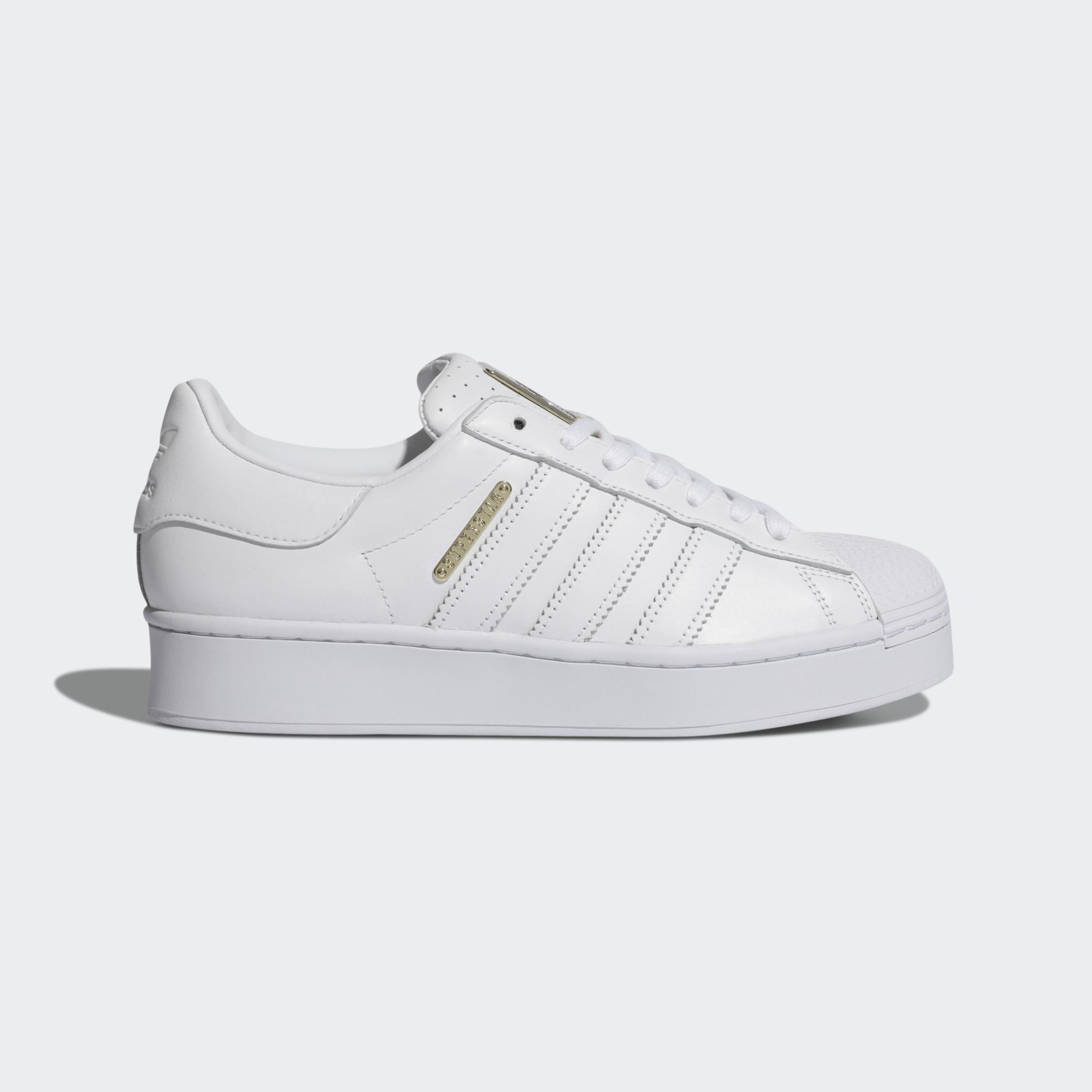 Superstar Bold 經典鞋