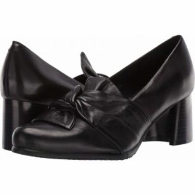 スプリングステップ Spring Step レディース パンプス シューズ・靴 Tamica Black
