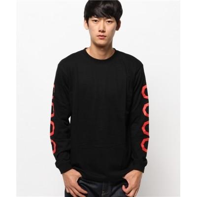 tシャツ Tシャツ EIGHT OCTAGON L/ S TEE