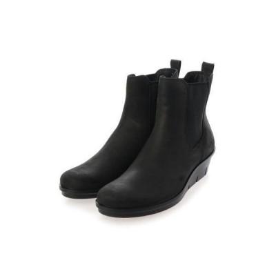 エコー ECCO ECCO SKYLER Ankle Boot (BLACK)