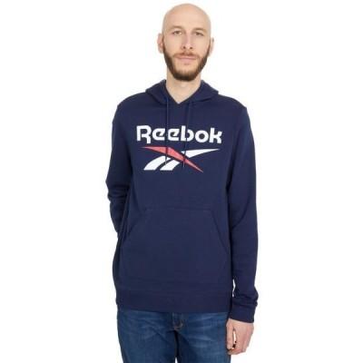 リーボック メンズ 服 パーカ/スウェット Training Essentials Sweatshirt