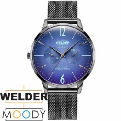 WELDER ウェルダー 腕時計 ウォッチ WWRS417 [8116071841809-WWRS417]