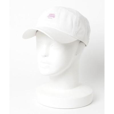帽子 キャップ 【DICKIES/ディッキーズ】プリントローキャップ