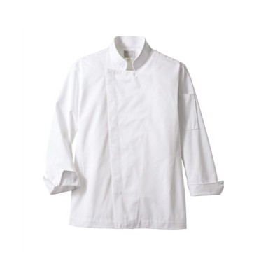MONTBLANC 6-1001 コックコート(長袖)(男女兼用) 【業務用】コック服