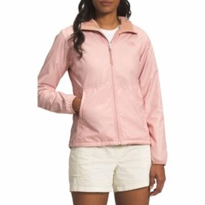 ザ ノースフェイス THE NORTH FACE レディース ジャケット フード アウター Pitaya Hooded Jacket Evening Sand Pink/Caf Crme