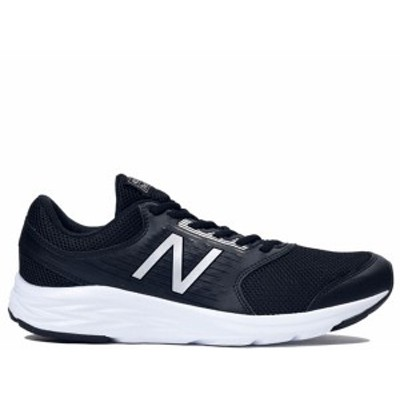 ニューバランス:【メンズ】M411 LB1【NEW BALANCE スポーツ 靴 シューズ ランニングシューズ ランシュー】