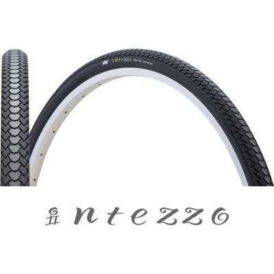 井上ゴム工業井上ゴム工業 インテッツォ(INTEZZO) ブラック(700×35C) M125(直送品)