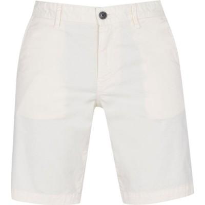 ヒューゴ ボス Boss メンズ ショートパンツ ボトムス・パンツ Chino Shorts Light Beige