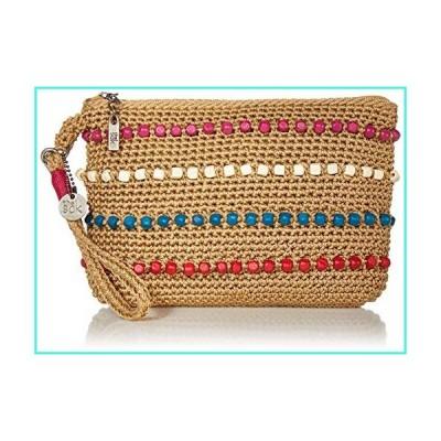 【新品】The Sak Wristlet, Camel Multi Wood Beads(並行輸入品)