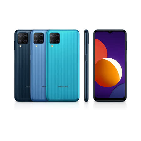 SAMSUNG Galaxy M12 (4G/ 128G) 6.5 吋手機