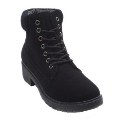 ブーツ ブルー Blue Women`s Yamary Mid-calf Boots