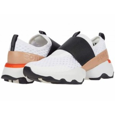 SOREL ソレル レディース 女性用 シューズ 靴 スニーカー 運動靴 Kinetic(TM) Impact Strap Sea Salt【送料無料】
