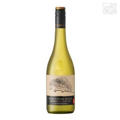 ブーケンハーツクルーフ ポークパインリッジ シュナンブラン 750ml 南アフリカ 白ワイン