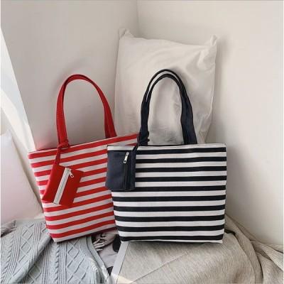 大容量&丈夫 トートバッグ お買い物バッグ ショッピングバッグ たっぷり収納トラベル ビック マザーズバッグ