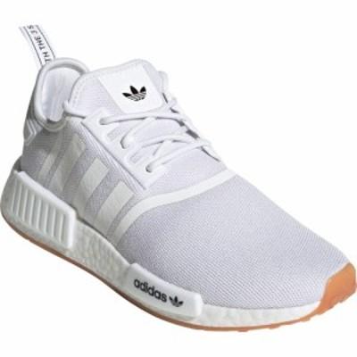 アディダス ADIDAS メンズ スニーカー シューズ・靴 NMD R1 Primeblue Sneaker White/Gum