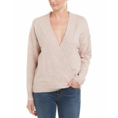 ファッション ドレス Heartloom Ashley Sweater M Pink