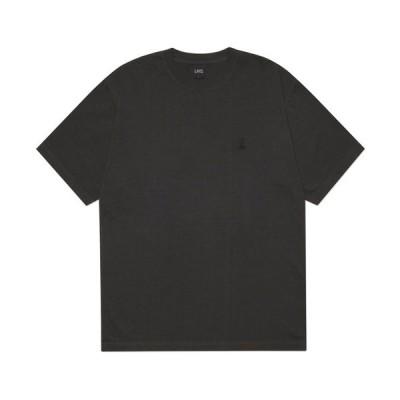 tシャツ Tシャツ 【LMC】OVERDYED GLOBE TEE / エルエムシー オーバーダイ ワンポイント グローブ ロゴ Tシャツ