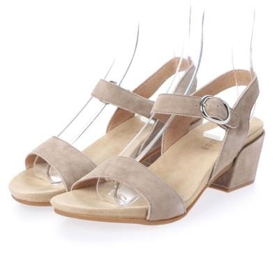 ヨーロッパコンフォートシューズ EU Comfort Shoes Benvado サンダル(41005) (ベージュ)