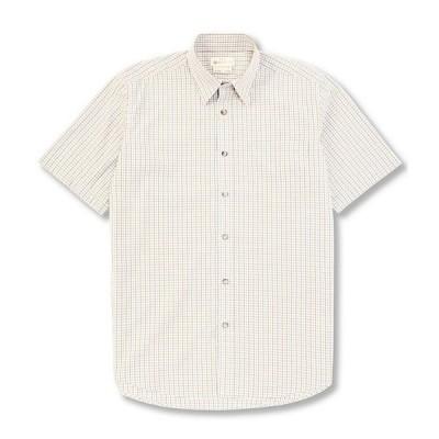 ベレッタ メンズ シャツ トップス Trail Short-Sleeve Woven Shirt