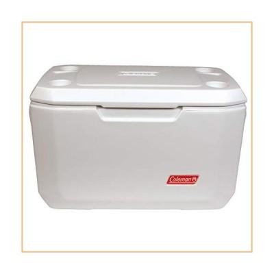 Coleman Coastal Xtreme Series Marine Portable Cooler , White, 120 Quart【並行輸入品】