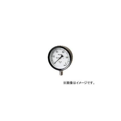 右下精器製造/MIGISHITA ステンレス圧力計 G4112611MP(3328201) JAN:4548339141620