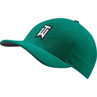 ナイキ メンズ 帽子 アクセサリー Nike Men's 2020 AeroBill Tiger Woods Heritage86 Perforated Golf Hat