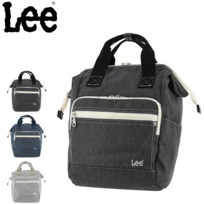 Lee リュック A4 エスコート メンズ レディース 320-605 リー リュックサック デイパック