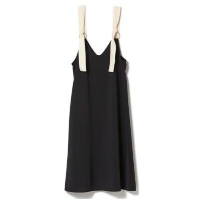 DRWCYS / 【ROSIEE】リング使いジャンパースカート WOMEN スカート > スカート