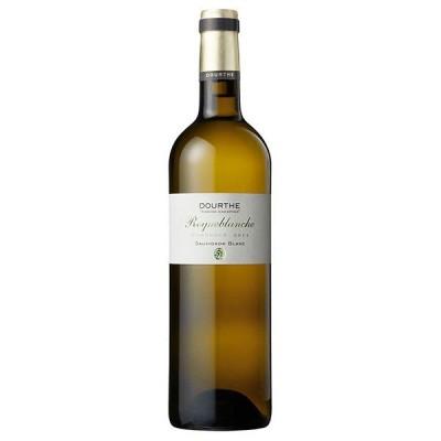 白ワイン ドゥルト ロックブランシュ 750ml NL wine
