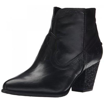 フライ レディース ブーツ FRYE Women's Renee Seam Short Boot