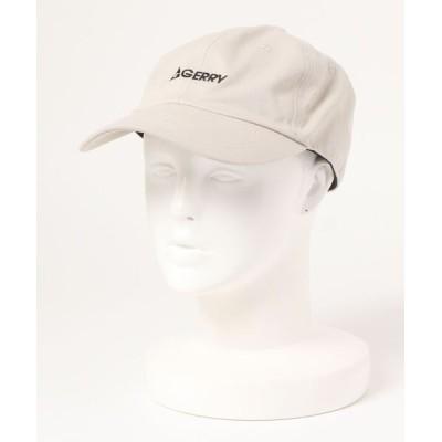 a.v.v / GERRY刺繍キャップ MEN 帽子 > キャップ